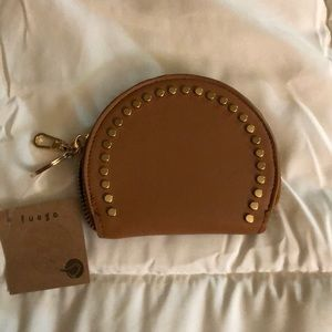 Mini Coinpurse/Wallet
